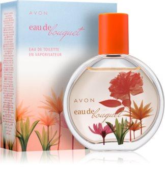 Avon Eau de Bouguet Eau de Toilette voor Vrouwen  50 ml