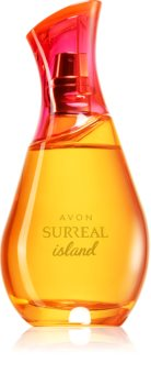 Avon Surreal Island Eau de Toilette für Damen 75 ml
