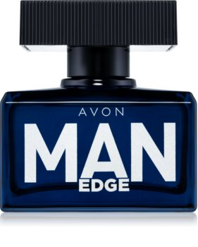 Avon Man Edge eau de toilette férfiaknak 75 ml
