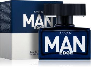Avon Man Edge Eau de Toillete για άνδρες 75 μλ