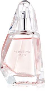 Avon Perceive Oasis eau de parfum pour femme 50 ml