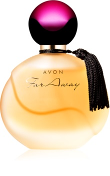 Avon Far Away Eau De Parfum Para Mujer 50 Ml Notinoes