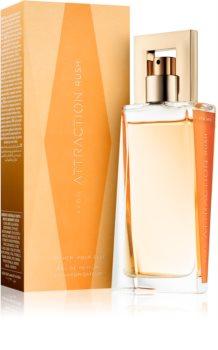 Avon Attraction Rush for Her parfumovaná voda pre ženy 50 ml