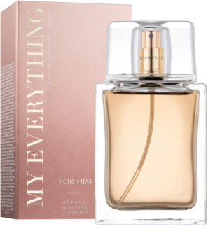 Avon Today Tomorrow Always My Everything for Him Eau de Toilette voor Mannen 75 ml