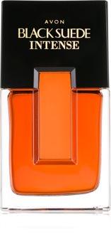 Avon Black Suede Intense Eau de Toilette für Herren 75 ml
