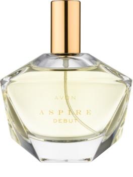 Avon Aspire Debut Eau de Toilette für Damen 50 ml