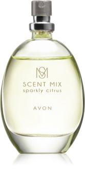 avon scent essence - sparkly citrus