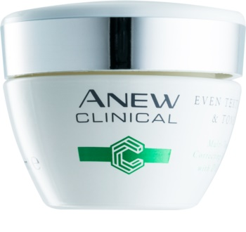 Avon Anew Clinical Night Cream for Even Skintone