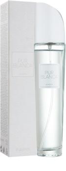 Avon Pur Blanca eau de toilette para mujer 50 ml