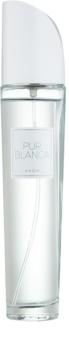 Avon Pur Blanca eau de toilette pour femme 50 ml