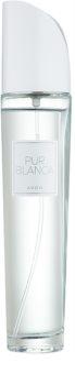 Avon Pur Blanca woda toaletowa dla kobiet 50 ml