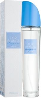 Avon Pur Blanca Elegance Eau de Toilette voor Vrouwen