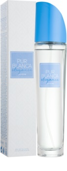 Avon Pur Blanca Elegance toaletná voda pre ženy
