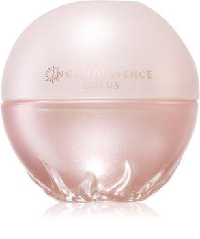 Avon Incandessence Lotus eau de parfum pour femme 50 ml