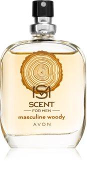 Avon Scent for Men Masculine Woody eau de toilette for Men 30 ml