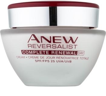 Avon Anew Reversalist Anti - Aging Day Cream SPF 25