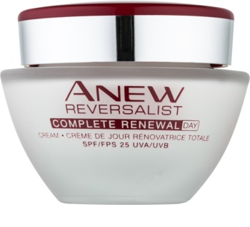 Avon Anew Reversalist creme de dia renovador SPF 25