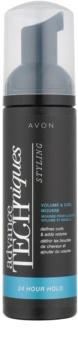 Avon Advance Techniques 24 Hour Hold espuma fijadora para cabello rizado