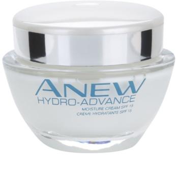 Avon Anew Hydro-Advance hydratační krém SPF 15