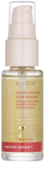 Avon Advance Techniques Instant Repair 7 erneuerndes Haarserum mit Sofort-Effekt