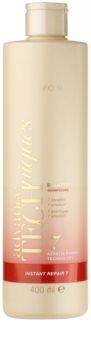 Avon Advance Techniques Instant Repair 7 Vernieuwende Shampoo met Keratine voor Beschadigd Haar