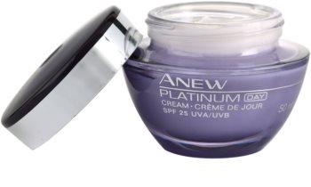 Avon Anew Platinum crème de jour SPF 25