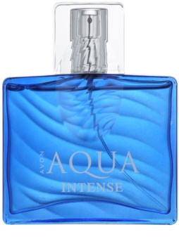 Avon Aqua Intense Eau de Toilette para homens 75 ml