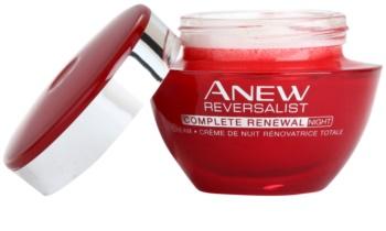 Avon Anew Reversalist crème de nuit rénovatrice