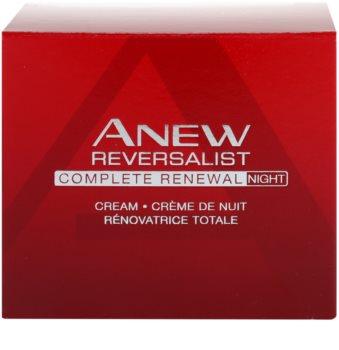 Avon Anew Reversalist Vernieuwende Nachtcrème