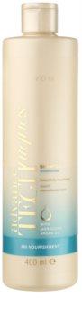Avon Advance Techniques 360 Nourishment shampoo nutriente all'olio di argan del Marocco per tutti i tipi di capelli