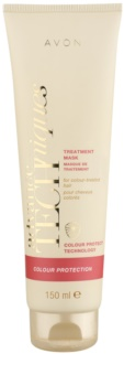 Avon Advance Techniques Colour Protection Pflegemaske für gefärbtes Haar