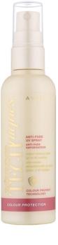 Avon Advance Techniques Colour Protection spray ochronny do wszystkich rodzajów włosów