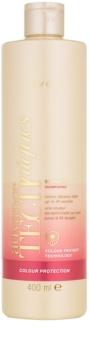 Avon Advance Techniques Colour Protection šampon pro barvené a poškozené vlasy