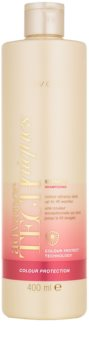 Avon Advance Techniques Colour Protection shampoing pour cheveux colorés et abîmés