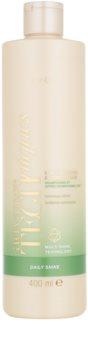 Avon Advance Techniques Daily Shine шампунь та кондиціонер 2 в1 для всіх типів волосся