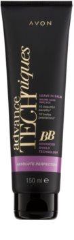 Avon Advance Techniques Absolute Perfection preparat pielęgnujący BB nadający włosom nieskazitelny wygląd