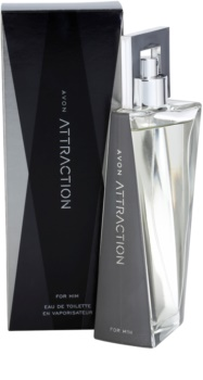 Avon Attraction for Him eau de toilette férfiaknak 75 ml