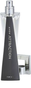 Avon Attraction for Him eau de toilette para hombre 75 ml
