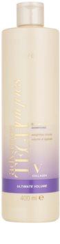 Avon Advance Techniques Ultimate Volume Shampoo for Volume 24 h