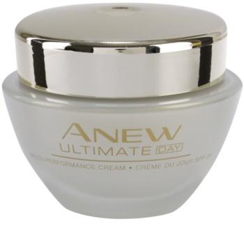 Avon Anew Ultimate denní omlazující krém SPF 25