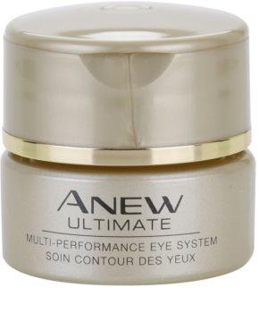Avon Anew Ultimate crema pentru ochi cu efect de reintinerire