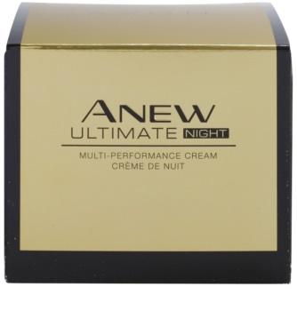 Avon Anew Ultimate crema de noapte pentru reintinerire