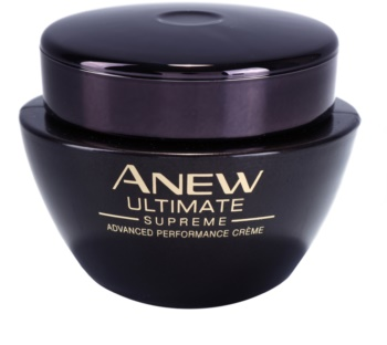Avon Anew Ultimate Supreme krem intensywnie odmładzający