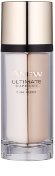 Avon Anew Ultimate Supreme kettős szérum a bőr fiatalításáéer