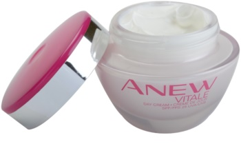 Avon Anew Vitale Day Cream SPF 25