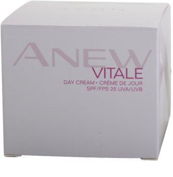 Avon Anew Vitale crème de jour SPF 25