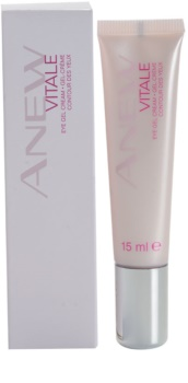 Avon Anew Vitale Gel Eye Cream