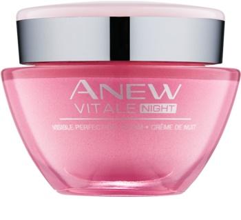 Avon Anew Vitale Night Gel Cream