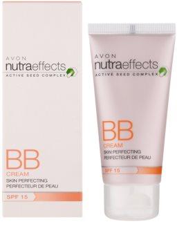 Avon Nutra Effects BB Cream BB krém a bőrhibákra SPF 15
