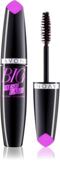 Avon Big & False Lash Mascara für Volumen für den Effekt künstlicher Wimpern